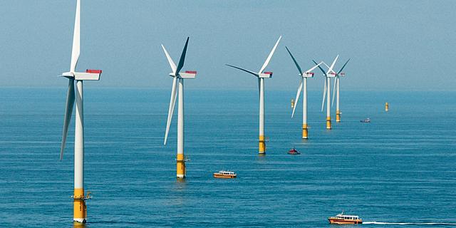 מזהמים פחות: שיא בייצור אנרגיה מתחדשת ב-2019