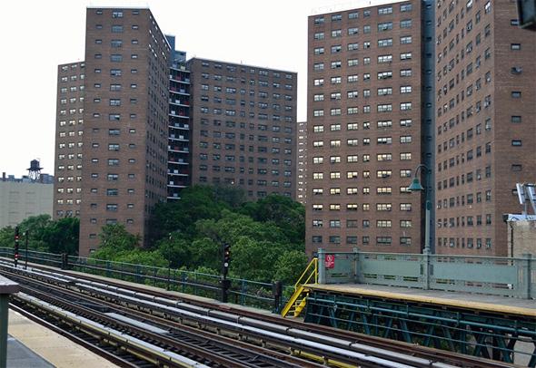 פרויקט דירות במנהטן, ניו יורק