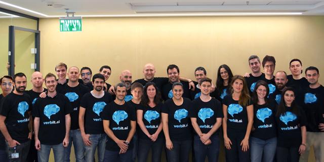 AI Transcription Startup Verbit Raises $11 Million in Seed