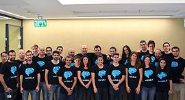 The Verbit team. Photo: PR