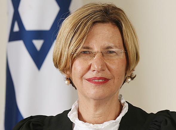 השופטת דפנה בלטמן קדראי, בית המשפט המחוזי מרכז