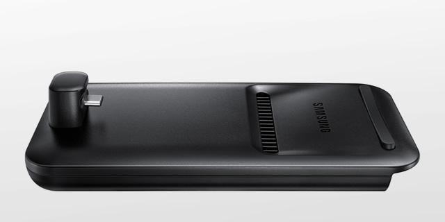 """DeXPad סמסונג, צילום: יח""""צ סמסונג"""