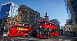 לונדון זירת הנדלן, צילום: fietzfotos/Pixabay