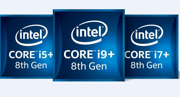 סדרת פלוס של המעבדים החדשים, צילום: Intel
