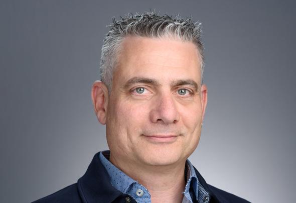 """איתי בוגנר מנכ""""ל Meta Networks, צילום: יח""""צ"""