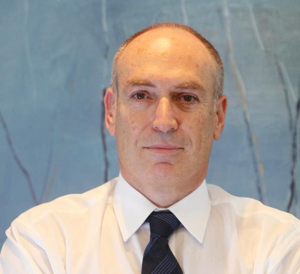 """עו""""ד ישראל (רלי) לשם, מייצג את אי.בי.אי, צילום: אוראל כהן"""
