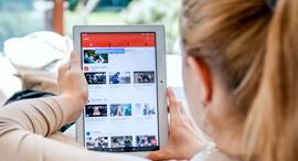 יוטיוב וידאו צפייה ישירה סרטונים, צילום: שאטרסטוק