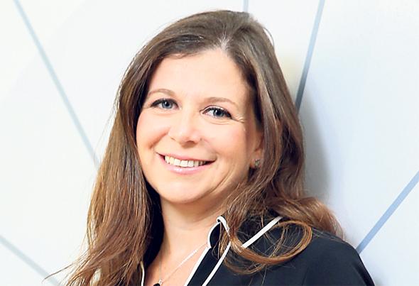Missbeez co-founder and CEO Maya Gura. Photo: Orel Cohen