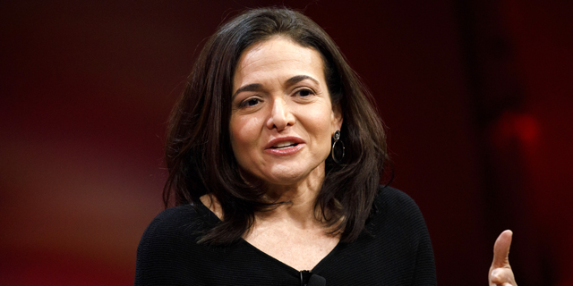 Facebook COO Sheryl Sandberg to Inaugurate Company's New Tel Aviv Space