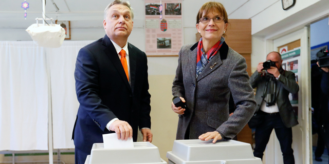 Black Cube Tampered With Hungarian Election Campaign, Report Says
