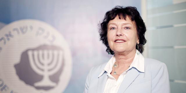 דרוש עוד מבוגר אחראי לבנק ישראל