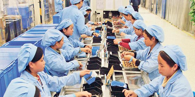 """המכסים הנוספים בדרך? שיא בעודף המסחרי של סין מול ארה""""ב - 29 מיליארד דולר ביוני"""