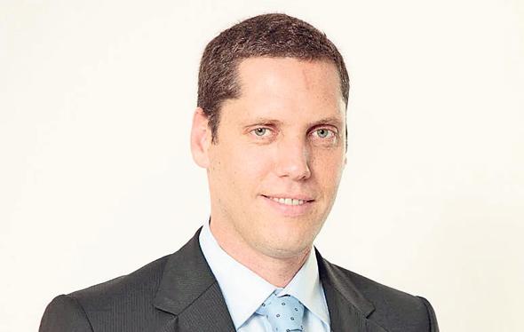 """ליאור פייס, מנכ""""ל רוסאריו , צילום: יח""""צ"""