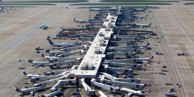 עד 100 מיליון נוסעים בשנה: שדות התעופה העמוסים ביותר בעולם