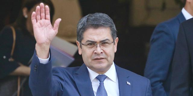 Honduras and Jerusalem Advance Mutual Embassies