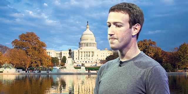 הפתרונות של פייסבוק וטוויטר לפרסום פוליטי מסבכים את הבוחרים