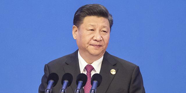 """הגמל לא רואה את דבשתו: נשיא סין קורא להפיכת האינטרנט למרחב """"הוגן וצודק"""""""