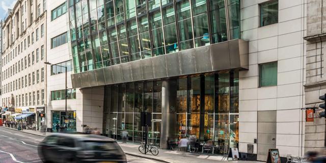 בניין LabTech בלונדון