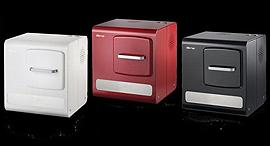 Genie smart ovens. Photo: Kfir Ziv
