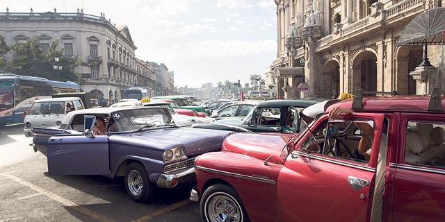 עידן קסטרו תם, אבל כלכלת קובה תמשיך לשקוע