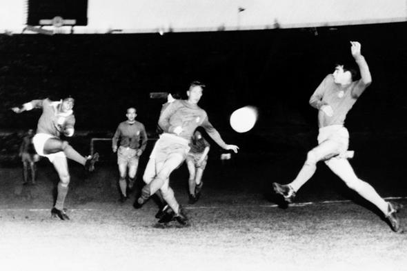 גמר אליפות העולם, 1962. לוחמה פסיכולוגית שהפכה את התוצאה