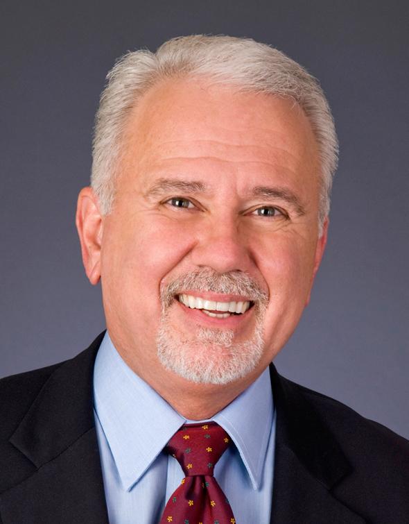 Intec Pharma Chairman John Kozarich. Photo: PR