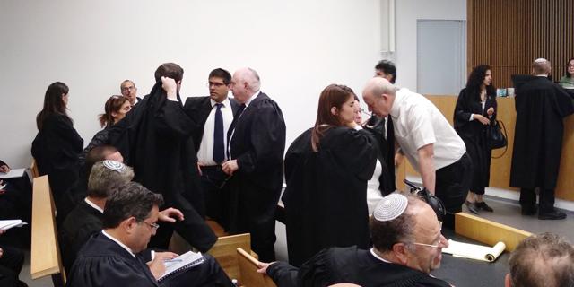 השופט אורנשטיין העניק ארכה נוספת להגעה להסדר בפרשת יורוקום