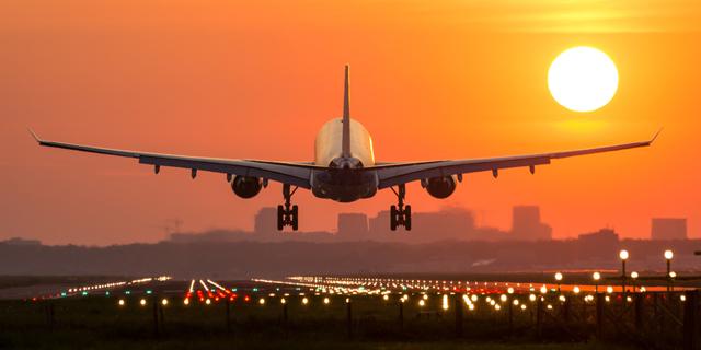 שוב: נמל התעופה גטוויק בלונדון הושבת בגלל רחפן