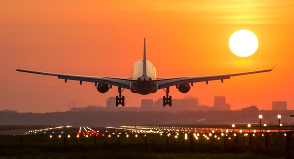 נמל תעופה