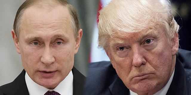 """נעילה שלילית בוול סטריט על רקע המתיחות בין ארה""""ב לרוסיה; הנפט עלה ב-2%"""