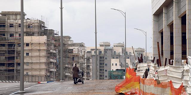 כשהבית ריק: שכונות הענק שאיש אינו רוצה לגור בהן