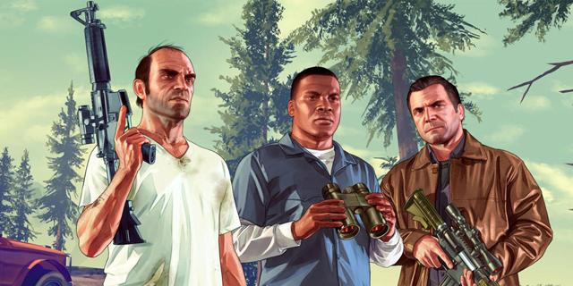 כבוד לפלויד: Rockstar Games משביתה את משחקי הרשת האלימים שלה
