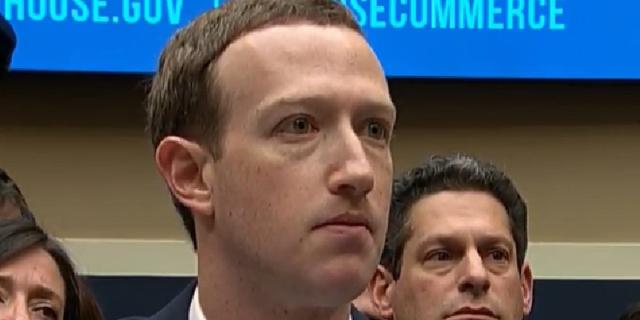 פייסבוק: חשפנו ניסיון להשפיע על בחירות אמצע הקדנציה בנובמבר
