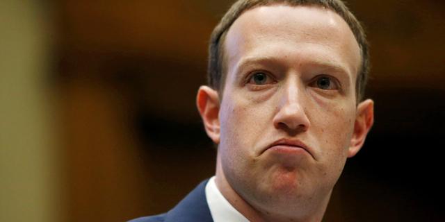 """פייסבוק ביקשה מבנקים גישה לפרטי עו""""ש ואשראי של לקוחותיהם"""
