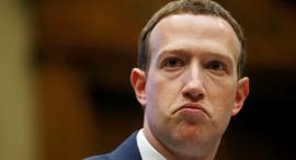 פייסבוק והאיחוד לא חברים, צילום: רויטרס