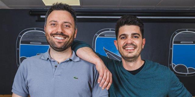 Travel Booking Startup TravelPerk Raises $21 Million