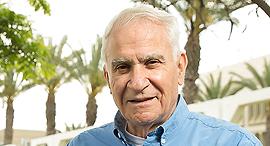 פרופסור אסף רזין, צילום: אוראל כהן