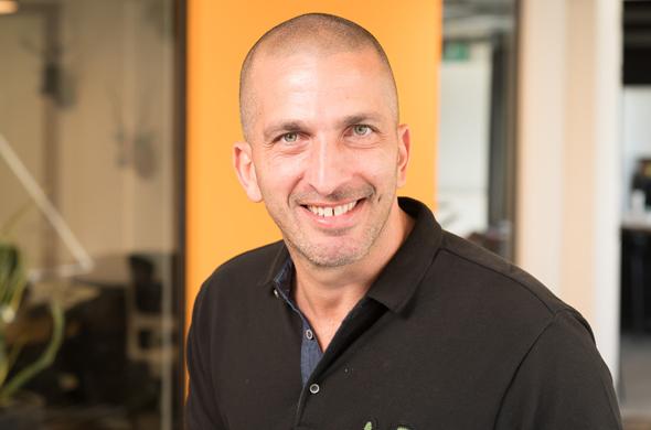 Nimrod Cohen, TAU Ventures' managing partner
