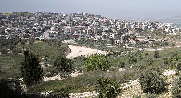 """הכפר משה""""ד, צילום: גיל נחושתן"""