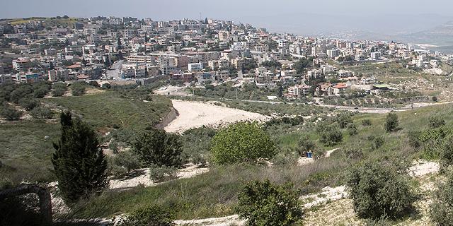 המדינה תמכור לכפר שטח שהפקיעה ממנו
