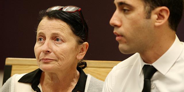 התמורה לעדת המדינה נגד פאינה קירשנבאום, נלי דינוביצקי: 300 אלף שקל