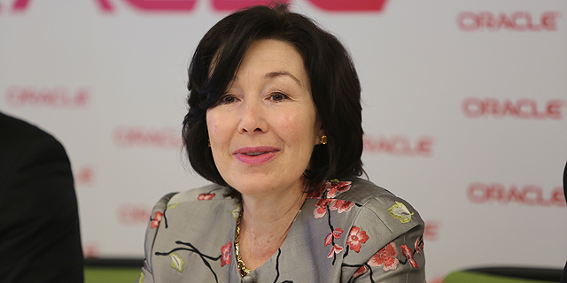 "Commenting on Pentagon Contract Oracle's Safra Catz Blasts ""One Cloud"" Plan"
