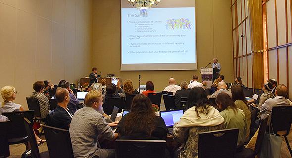 הכנס הבינלאומי להפרעת קשב וריכוז   , צילום: אביטל צימט