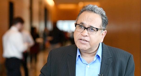 האריט טאלוור ראש מחלקת בנקאות דיגיטלית ב גולדמן זאקס, צילום: Youtube