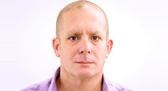 Gadi Porat, new head of JVP Cyber Labs. Photo: PR