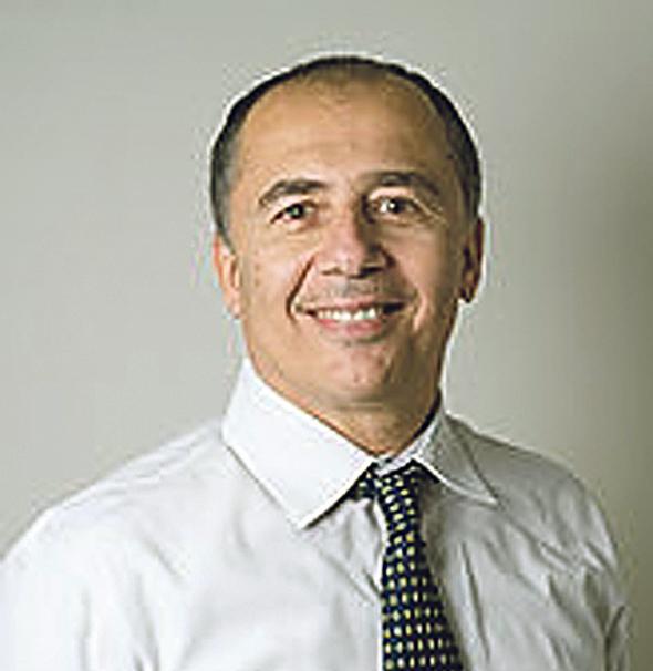 השמאי ארז אבירן, צילום: אתר החברה