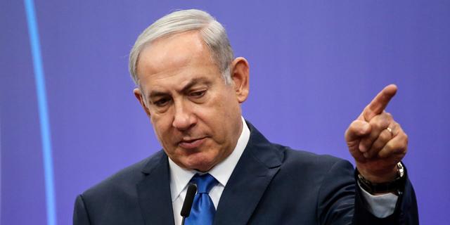 """Netanyahu: """"Horrific"""" Khashoggi Murder Balanced by Saudi Influence in Middle East"""