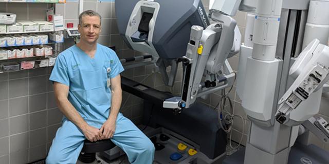 רובוטים בניתוחי סרטן: דיוק מרבי, פחות כאבים ותקופת החלמה מקוצרת