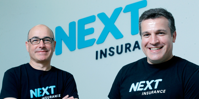 Next Insurance, a Carrier for Small Businesses, Raises $83 Million