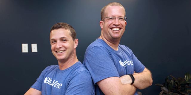 חברת הפינטק BlueVine גייסה 60 מיליון דולר